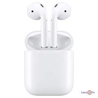 Беспроводные Bluetooth наушники для iPhone (Сopy) с зарядным боксом Airpods і12-TWS