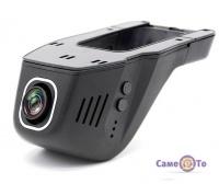 Відеореєстратор автомобільний (HD 1080 WiFi D9) авторегістратор