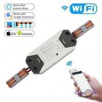 Бездротовий WiFi вимикач Smart Home - розумний радіовимикач світла (2 шт.)