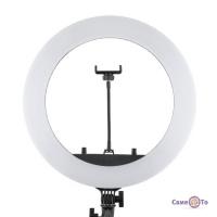 Світлодіодне LED кільце HQ-18