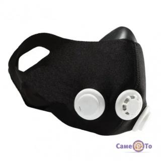 Тренувальна маска Elevation Training Mask MA-836, розмір L