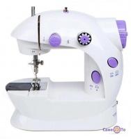 Портативна електрична міні швейна машинка SM-202