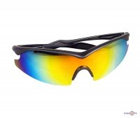 Антиблікові окуляри сонцезахисні Bell Howell Tac Glasses (тактичні окуляри)