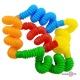 Антистрес іграшка Pop tubes розвиваюча сенсорна іграшка поп туб
