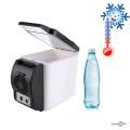 Автохолодильник Portable Electronic 6L переносний міні холодильник для авто 12V (термоелектричний)