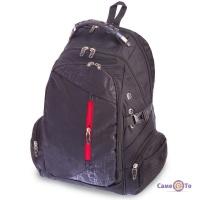 Чоловічий туристичний рюкзак - 6913