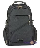 Молодіжний міський чоловічий рюкзак - 7657
