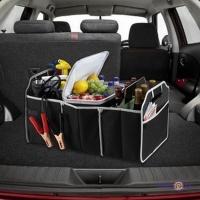 Сумка органайзер в багажник автомобіля Car Boot Organiser 32 * 52 см