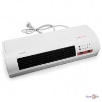 Настінний тепловентилятор Domotec MS-5961
