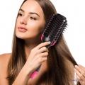 Фен щітка для укладки волосся One Step Hair Dryer