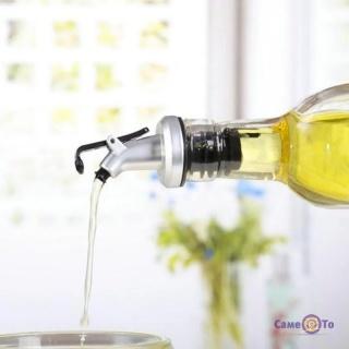 Дозатор для соняшникової олії