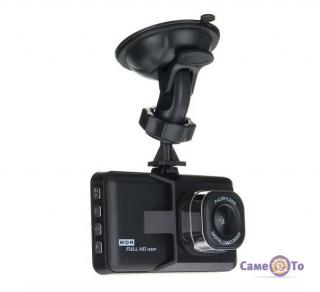 Відеореєстратор для автомобіля DVR UKC CSZ-B03
