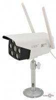IP Камера відеоспостереження UKC 1080P 3020 2MP камера вуличного спостереження