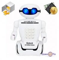 Іграшка робот інтерактивний