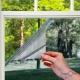 Сонцезахисна плівка на вікна квартири самоклеюча 3м з УФ захистом