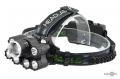 Светодиодный фонарь на лоб BL-T78 - это мощный фонарик на голову
