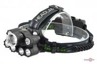 Ліхтарик BL-T78 - це потужний ліхтар на голову