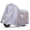 Чохол на мотоцикл, велосипед від дощу QW-015, розмір S 100х200 см