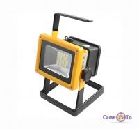 LED прожектор BL-204 - это светодиодный фонарь прожектор