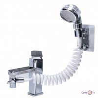 Портативний душ Modified Faucet With external Shower