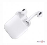 Бездротові навушники для телефону Afans - це хороша альтернатива Airpods