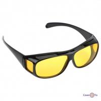 Антиблікові окуляри для водіїв антифари HD Vision Wraparounds
