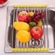 Сушарка для посуду над раковиною Kitchen Drainboard 23x47см