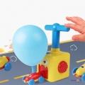 Дитячі повітряні гонки на машинах з кулькою Air Balloon Car