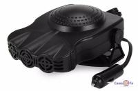 Автомобільний обігрівач Aeroterma si Ventilator - обігрівач в машину 12 V (три сопла)