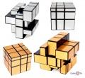 Незвичайний кубик рубик з різними гранями 3x3 Cube World Magic
