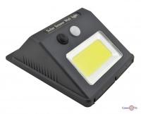 Світильник на сонячній батареї SH-1605 для яскравого вуличного освітлення