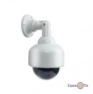 Муляж видеокамеры Camera Dummy 2000 - камера обманка