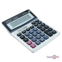Інженерний калькулятор, калькулятор з відсотками DM-1200V