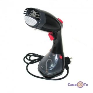 Ручний відпарювач Steam-up DF-019 - легкий вертикальний відпарювач