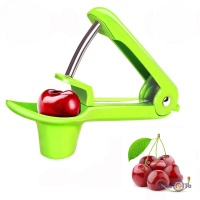 Машинка для удаления косточек из вишни Veleka Cherry & Olive Pitter, вишнечистка