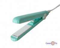Выравниватель для волос MINI-1 - маленький выпрямитель для волос
