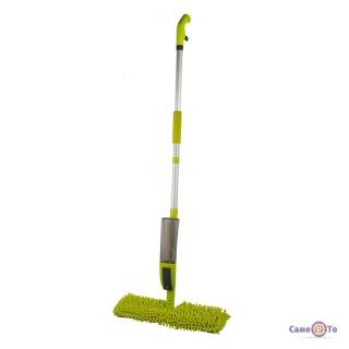 Швабра для мытья полов Multi Spray Mop Life Made Easy - универсальная швабра с распылителем