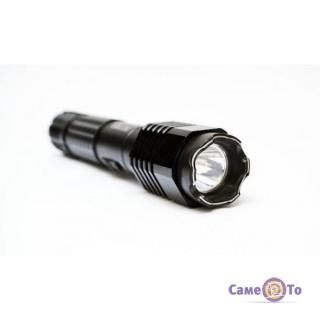 Ліхтарик з шокером X-Balog BL-1103 - потужний акумуляторний ліхтар