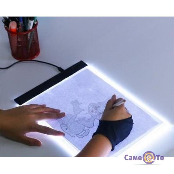 Световой планшет - планшет для рисования детский