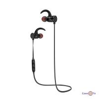 Беспроводные Bluetooth наушники Awei MDR AK4 - вакуумные стерео наушники