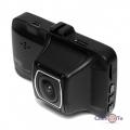 Автомобильный видеорегистратор Vehicle Black BOX DVR Full HD