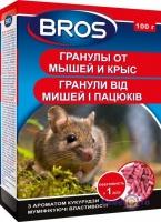 Засіб від мишей та щурів