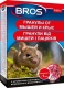"""Засіб від мишей та щурів """"Bros гранули"""", отрута для гризунів, захист від мишей"""