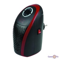 Электрический обогреватель Wonder Warm 400W- маленький обогреватель для дома