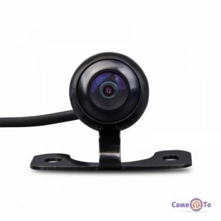 Камера заднего вида для авто Camera 600 L - камера заднего хода + видеокабель 5.8 м