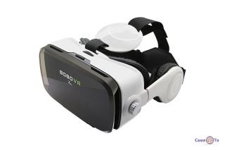 Окуляри віртуальної реальності для телефону - VR шолом Bobo Z4