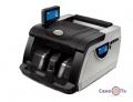 Счетчик банкнот UKC 6200 - машинка для счета денег с УФ фильтром