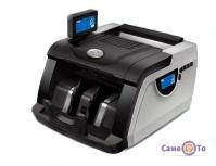 Машинка для рахування грошей UKC 6200 (лічильник банкнот) з УФ фільтром