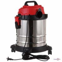 Потужний пилосос Domotec МС 4411, 2200 W - вакуумний пилосос з функцією видування