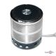 Портативная беспроводная Bluetooth колонка с радио WS-887 Mini Speaker